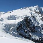 Восхождение на Пик Мера 6476 м