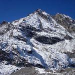 Восхождение на Пик Покланде (5806 м), Pokalde Peak