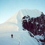 Восхождение на Пик Тарпу Чули (5663 м)