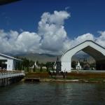 Санатории озера Иссык-Куль