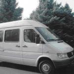 Расценки на автотранспорт Иссык Куль - сезон 2015
