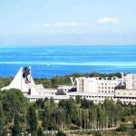 Санаторий Иссык-Куль (Аврора)