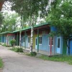 Дом отдыха Чолпон-Ата
