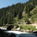 Иссык-Куль. Экскурсии и треки