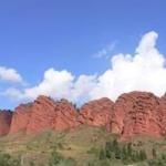 Тур по Киргизии