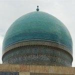 Ташкент - Бухара - Шахрисабз - Самарканд - Ташкент