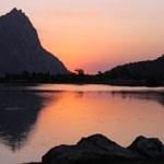 Фанские горы, Фаны, обзор района, туристическое путешествие по Фанским горам в Таджикистане