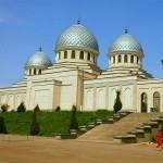 Джума мечеть (Главная пятничная мечеть)