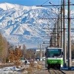 История и Современность Ташкента