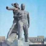 Землетрясение 1966 года в Ташкенте