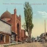 Шейхантаур в Ташкенте. История
