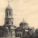Христианские Храмы в дореволюционном Ташкенте