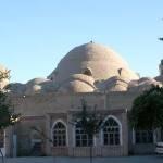 Торговый купол Тим Абдулла-хан