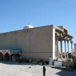 Верхняя соборная мечеть Арка