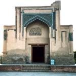 Буян-Кули-хан. Мавзолей