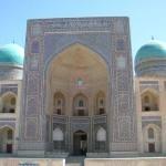 Медресе Мири Араб