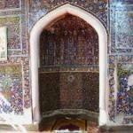 Мечеть Балянд