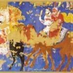 Музей возникновения Самарканда - Афросиаб