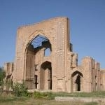 Ишрат-Хана (Ишратхона) - 1464