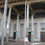 Мечеть Ходжа-Нисбатдор