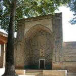 Мавзолей Ходжа Абду Дарун (12-15 века)