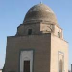 Мавзолей Рухабад.