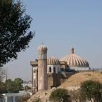Мечеть Хазрат-Хизр