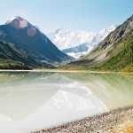 Трекинг к подножью Белухи, Кучерлинскому озеру и озеру Дарашколь