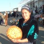 Кулинарный тур в Кыргызстане