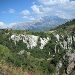 Весенний поход по горам Узбекистана