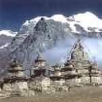 Экспедиция на Канг Гуру (6981 м)