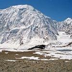Восхождение на Пик Тиличо (7134 м) Программа 35/37 дней.