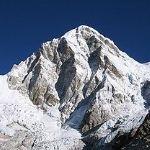 Восхождение на Пумори (7161 м)