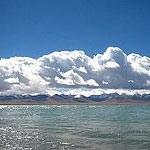Тур к Озеру Намцо