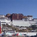 Приключенческий трек в Тибете