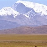 Восхождение на Пик Гурла Мандхата (7728 м.)