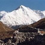 Трек к базовым лагерям Чо Ойю (Чо-Ою) 8201 м. и Джомолунгмы 8848 м.