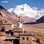 Поход к базовому лагерю горы Эверест (вершины мира)