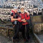 Трек - обзорный к Эвересту (Тьянгбоче)