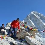 Непал поднебесный. Трек. Варианты маршрутов