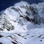 Восхождение на Хинчули (6441 м)