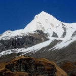Восхождение на Пик Сингу Чули (6501 м)