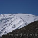 Три вершины Памира
