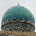 Узбекистан на Наурыз