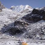 Восхождение на Пик Лобуче (6145 м)