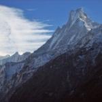 Восхождение на Пик Марди Химал (5587 м)