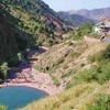 Фанские горы + города Шёлкового Пути + пустыня Кызылкум и озеро Айдаркуль